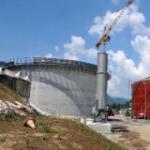 Biométhane usine grenoble
