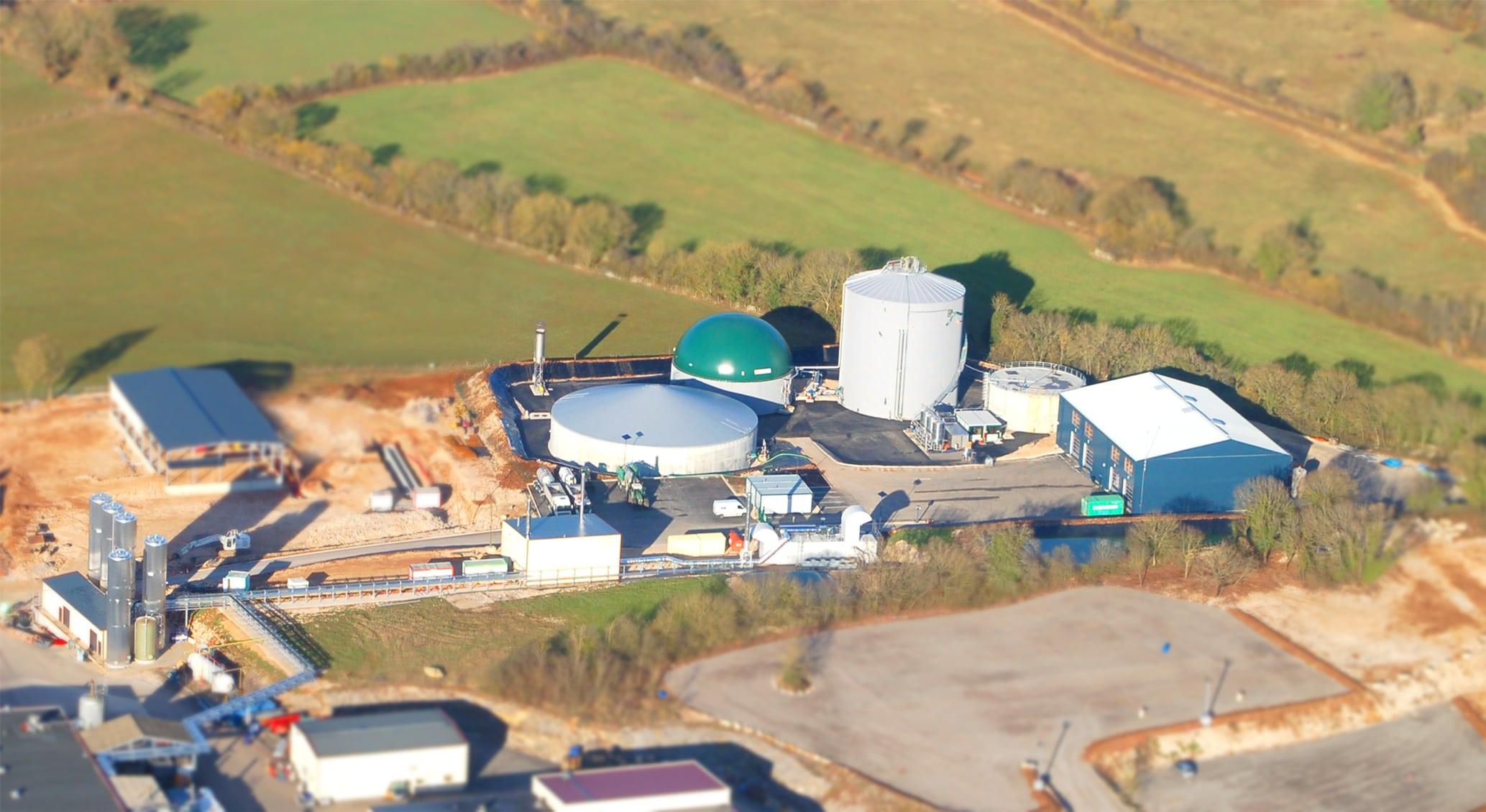 l'importance du débat biométhane pour l'essor des stations de méthanisation sur le territoire